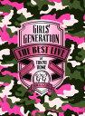 【中古】少女時代/GIRLS'GENERATION THE BEST LIVE at TOKYO DOME/少女時代DVD/映像その他音楽