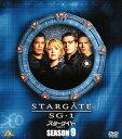 【中古】スターゲイト SG−1 シーズン9 コンパクト・ボックス/リチャード・ディーン・アンダーソンDVD/海外TVドラマ