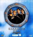 【中古】スターゲイト SG−1 シーズン10 コンパクト・ボックス/ベン・ブロウダーDVD/海外TVドラマ