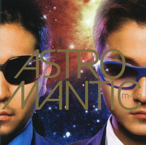 【中古】ASTROMANTIC/m−flo