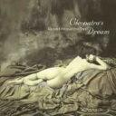 【中古】クレオパトラの夢/デヴィッド・ヘイゼルタイン・トリオCDアルバム/ジャズ/フュージョン