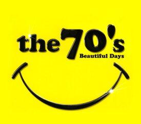 【中古】The 70's/オムニバスCDアルバム/洋楽