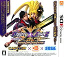 【中古】PROJECT X ZONE 2:BRAVE NEW WORLD オリジナルゲームサウンドエディション (限定版)ソフト:ニンテンドー3DS…
