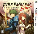 【中古】ファイアーエムブレム Echoes もうひとりの英雄王ソフト:ニンテンドー3DSソフト/シミュレーション・ゲーム