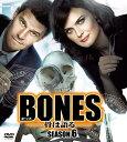 【中古】BONES 骨は語る シーズン6 コンパクト・ボックス/エミリー・デシャネルDVD/海外TVドラマ