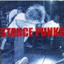 【中古】STANCE PUNKS/STANCE PUNKSCDアルバム/邦楽パンク/ラウド