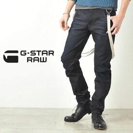 SALEセール10%OFF【送料無料】G-STAR RAW ジースターロウ 3D立体裁断デニムパンツ/ジーンズ Arc 3D Slim Braces D00853.7209【gs2】