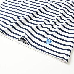 【送料無料(ゆうパケット)】Orcivalオーシバル/オーチバルボートネックボーダーカットソー(7分袖)#RC-6882レディースTシャツ