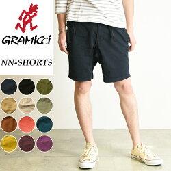 【正規取扱店】グラミチ/GRAMICCI/NNショーツ/ナロー/ショーツ/ショートパンツ/メンズ/セール/SALE