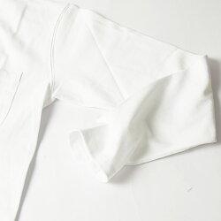 2019春夏新作ダントンDANTON長袖ポケットTシャツクルーネックメンズロゴTシャツ無地厚手JD-9077