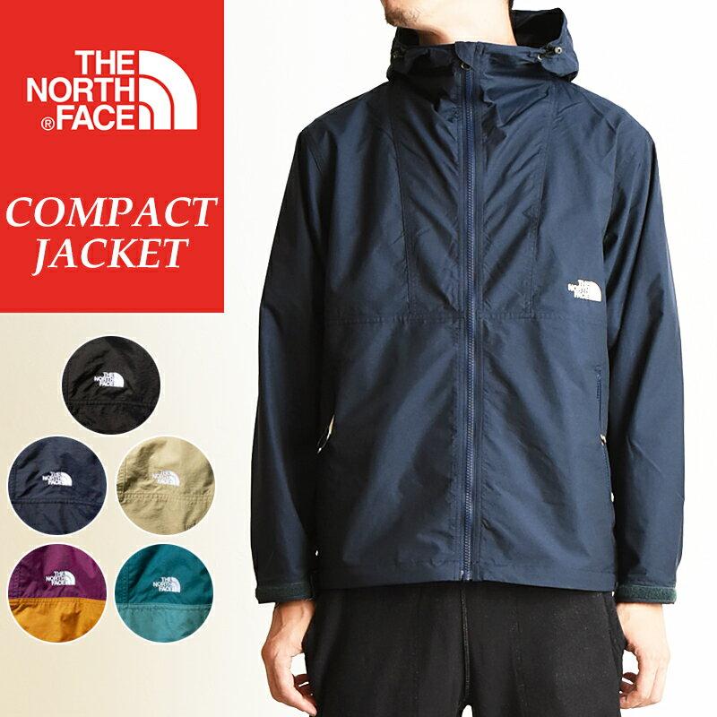 2019春夏新作 ノースフェイス THE NORTH FACE コンパクトジャケット メンズ マウンテンパーカー ナイロンパーカー NP71830