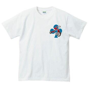 名前入りオリジナルTシャツ