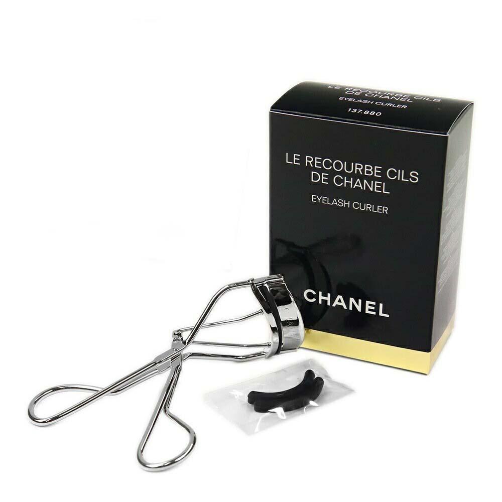 シャネル chanel コスメ 化粧 アイラッシュカーラー ビューラー ビューラー ルクルブ シル 正規品 セール ブランド 新品 新作 2018年