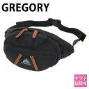 グレゴリー GREGORY テールメイト メンズ ボディバッグ ナイロン ブラック 1196531041 TAILMATE XS PC プレゼント