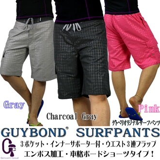 At GUYBOND M, L, LL fs04gm Mens Surf pants review