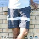 【2016年SS】ボードショーツ メンズ サーフパンツ 水着 スイムウェア スイムパンツ ストレッチ 男性用 海水パンツ 海パン ns-2602-02
