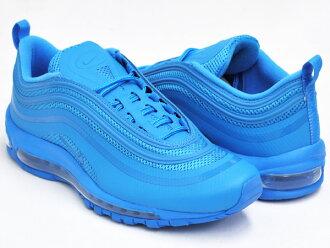 Air Max 97 'Just Do It' Nike AT8437 001 GOAT