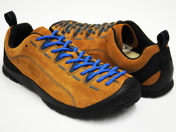 KEEN JASPER【キーン ジャスパー】CATHAY SPICE / ORION BLUE