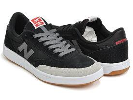 77230cd274a4e NEW BALANCE NUMERIC NM440 BEL【ニューバランス ヌメリック 440】BLACK / GREY