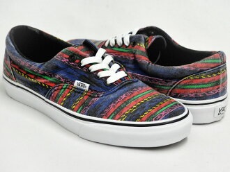 VANS ERA (VAN DOREN) MULTI / STRIPES