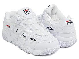 FILA BARRICADE XT 97【フィラ バリケード エックスティー】【チャンキー ダッド シューズ】WHITE / FILA NAVY / FILA RED (1BM00624-125)