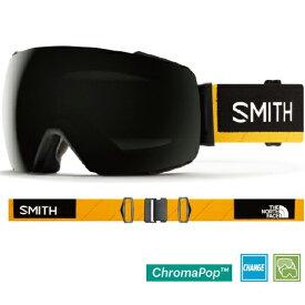 新品19-20 40%OFF Smith Goggle スミス I/O MAG SMITH x THE NORTH FACE AUSTIN Chromapop調光 送料無料 ゴーグル スノーボード クロマポップ アジアンフィット ジャパンフィット