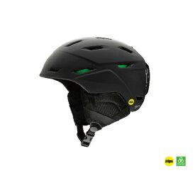 SMITH 19-20 40%OFF SMITH スミス PROSPECT プロスペクト スノーボード MATTE BLACK US FIT ヘルメット スノボ HELMET ツバつき キッズ ジュニア