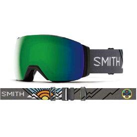 新品20-21 40%OFF Smith Goggle スミス I/O MAG XL DRAPLIN Chromapop 送料無料 ゴーグル スノーボード クロマポップ アジアンフィット ジャパンフィット
