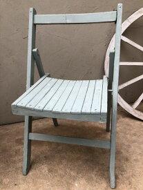 椅子 インテリア 雑貨 ガーデニング アンティーク チェア ブラウン 北欧 スツール シングルチェア アンティーク風 アニースローンチョークペイント