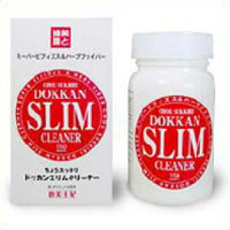 ドッカンスリム cleaner 150 grain into ★ 6,000 yen (tax incl.) or more shopping in! Sale sale sale! Weight loss supplement diet food lactic acid bacteria supplements