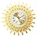 【対象商品ポイント15倍】【スーパーDEAL開催中】GMS00899 送料無料 【掛け時計】【ゴージャス】大きい 大 高級 リビ…