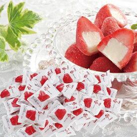 春摘み苺アイス(C1272-054T)(A-HBH) 苺アイス(約20g)×36