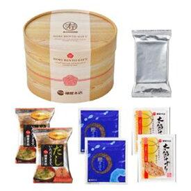 【柳屋本店】 愛情こめて手作り弁当(NRB-10) 食品 おかず 調味料 お返しギフト 内祝い