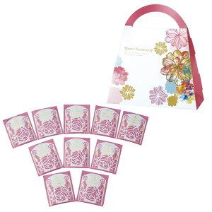 メルシー 紅茶セレクション プチギフト お菓子 結婚式 ウェディング 披露宴 紅茶 ありがとう[CO]