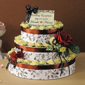 ロマネスク・ココ(ハートパイ&紅茶) 60個セット プチギフト 結婚式 ウェディング 披露宴 二次会 ウェルカムボード 名入れ オーダー お菓子 パイ ハート ティー tea