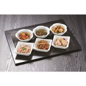 北海道6種の生珍味を詰め合わせギフト「布目 伝心」たこわさび、イカの塩辛、数の子松前など6種類・お中元・送料無料