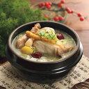 韓国宮廷料理サムゲタン(2kg)【ご自宅用専用 ギフト対応不可】