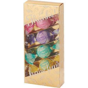 アマイワナ バスキャンディー4粒セット ゴールド 08913001/敬老の日 プレゼント 御祝 内祝 ギフト