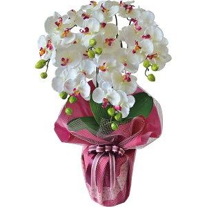 コチョウラン 5本立て(造花) SG−6045