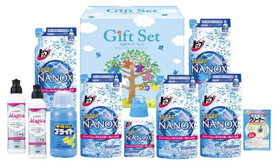 【送料無料】ナノ洗浄洗剤ギフト(CSK-50N)