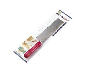 【セット売り】12個セット ホビー鋸 木材・竹・樹脂・プラスチックの加工に のこぎり/ノコギリ echo0547-114AK【コンビニ受取対応商品】