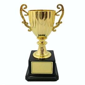 トロフィーカップ ミニトロフィー金 パーティーやイベントに!【メール便不可】【コンビニ受取対応商品】