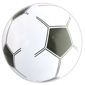 【セット売り】10個セット サッカービーチボール38cm サッカーボールビーチボール 日本パール加工【コンビニ受取対応商品】