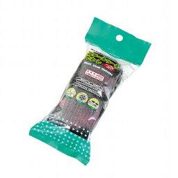 鋼絲絨刷帚(肥皂墊襯)6個裝裏面的容量:10g(每1個)