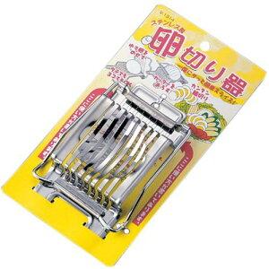 【セット売り】12個セット ステン卵切り器 ステンレスたまご切り器玉子切り器 コーベック【コンビニ受取対応商品】