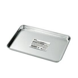 【セット売り】12個セット ステンレス角型調理トレー echo0321-099AK【コンビニ受取対応商品】