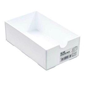【セット売り】9個セット スリム引き出しボックス サナダ精工A-8082 【コンビニ受取対応商品】