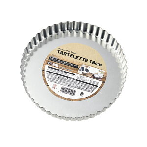 【セット売り】10個セット タルトレット型18cmecho0736-183【コンビニ受取対応商品】