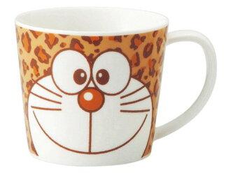 페이스마그 M도등네도 (표범) 머그 컵
