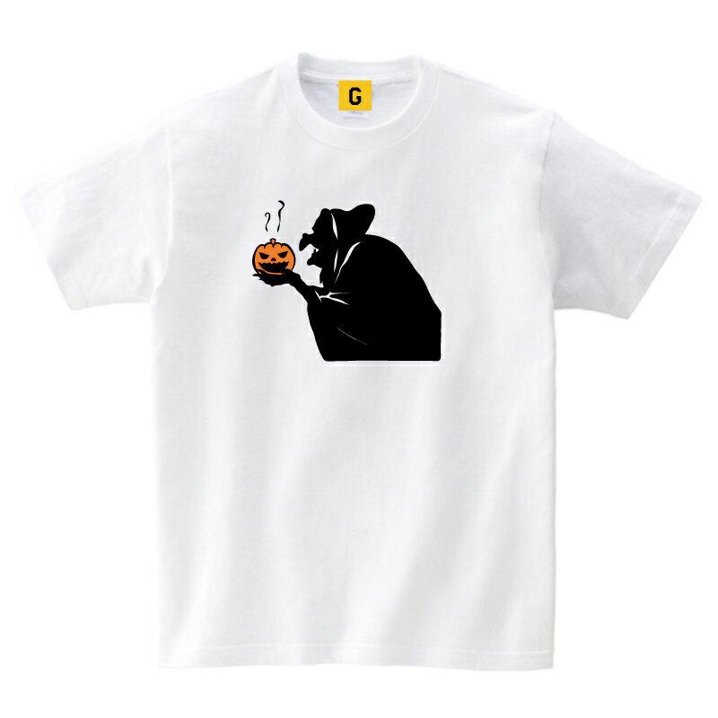 ハロウィン Tシャツ 魔女 仮装 衣装 メンズ レディース 大きいサイズ